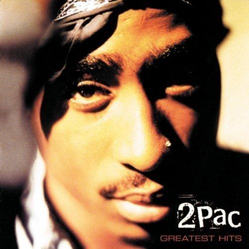 Image of   2pac - Greatest Hits - Vinyl / LP