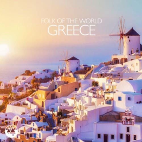 Image of   Greece - CD