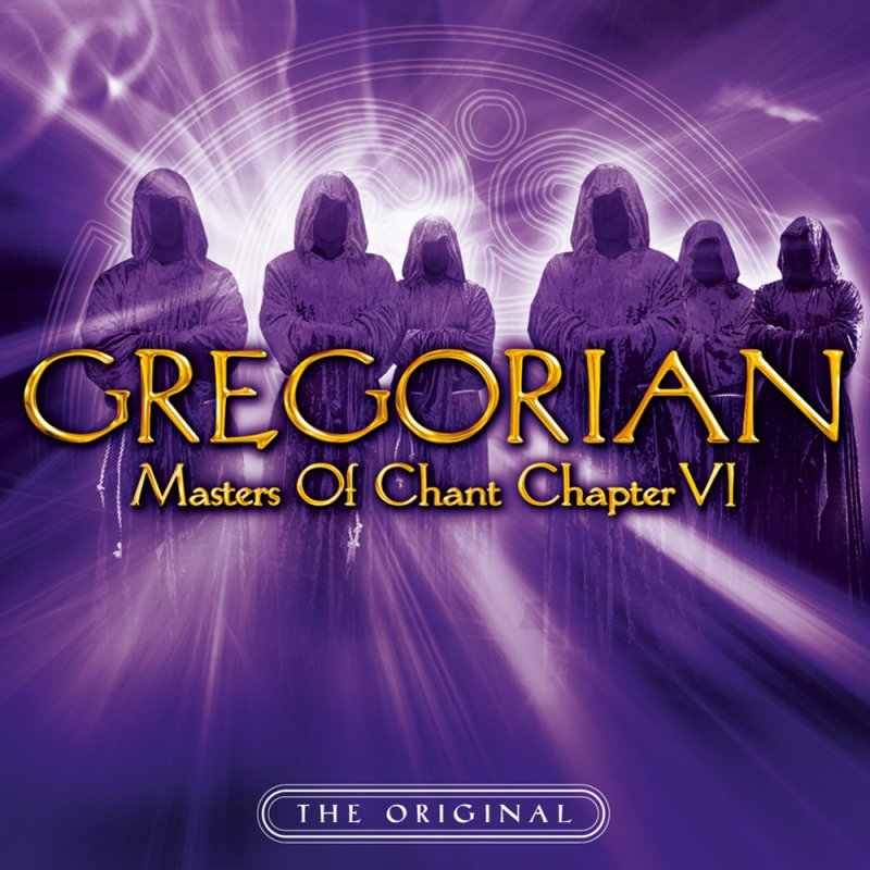 Image of   Gregorian - Masters Of Chant Chapter Vi - CD