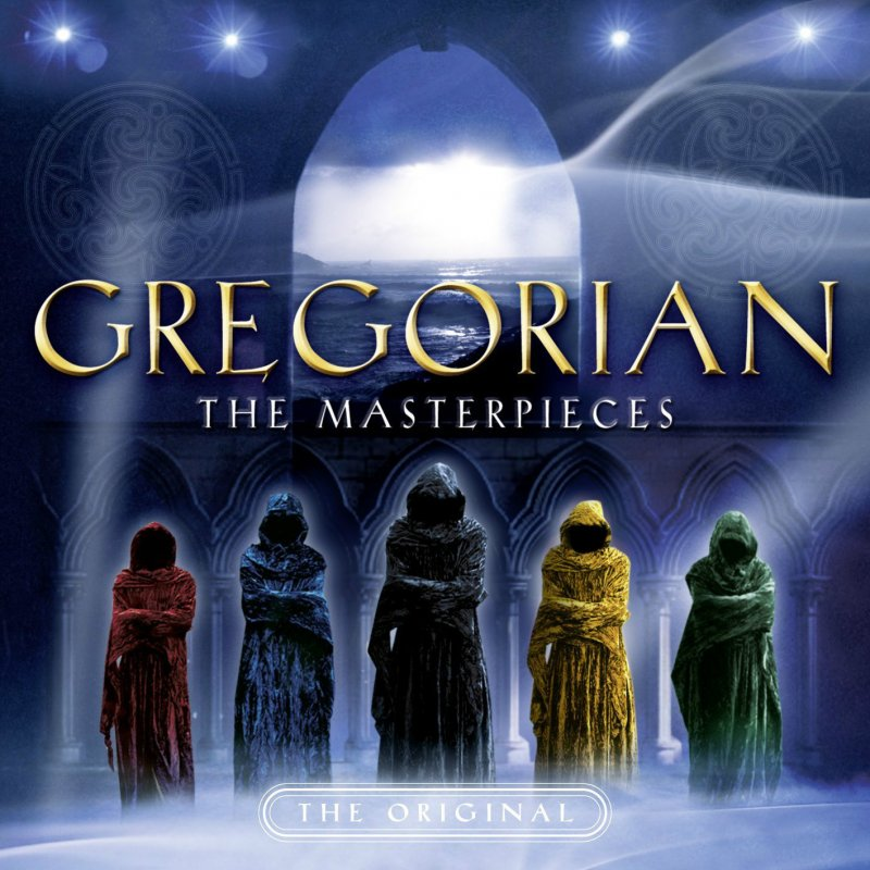 Image of   Gregorian - The Masterpieces (juwel Case) (cd + Dvd) - CD