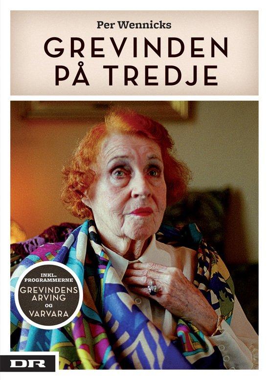 Image of   Grevinden På Tredje - DVD - Film
