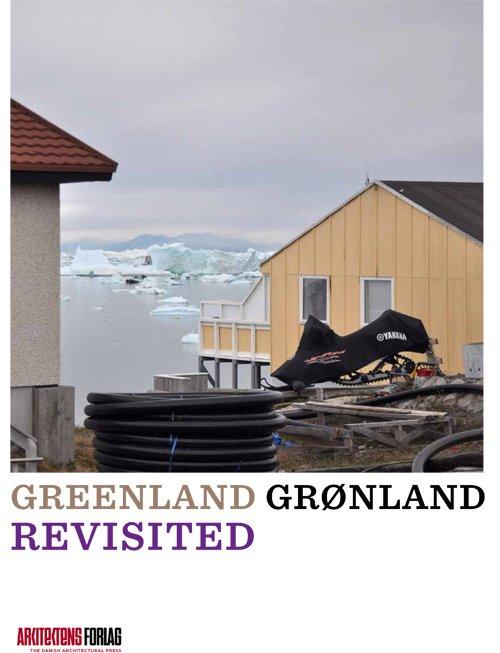 Image of   Grønland Revisited - Diverse - Bog
