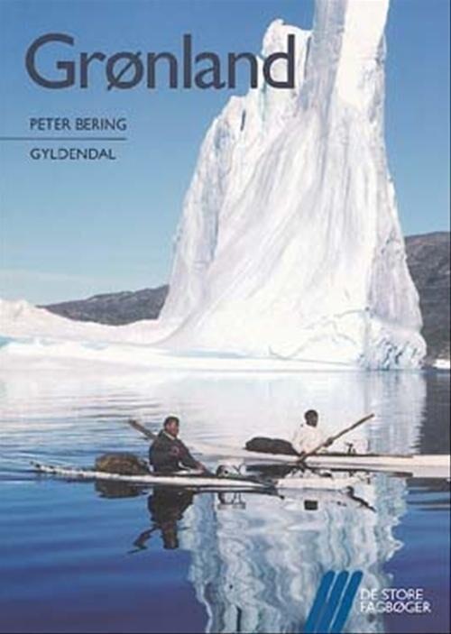 Grønland - Peter Bering - Bog