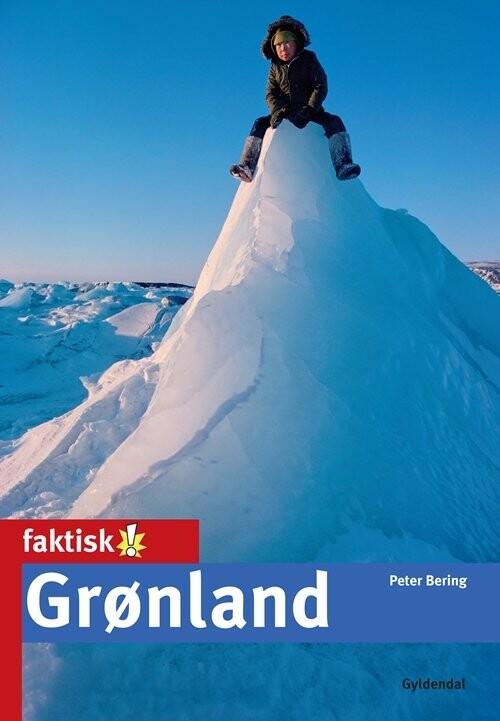 Image of   Grønland - Peter Bering - Bog