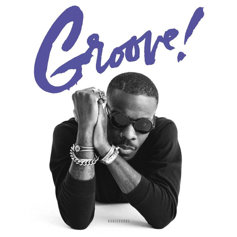 Image of   Boulevards - Groove - Vinyl / LP