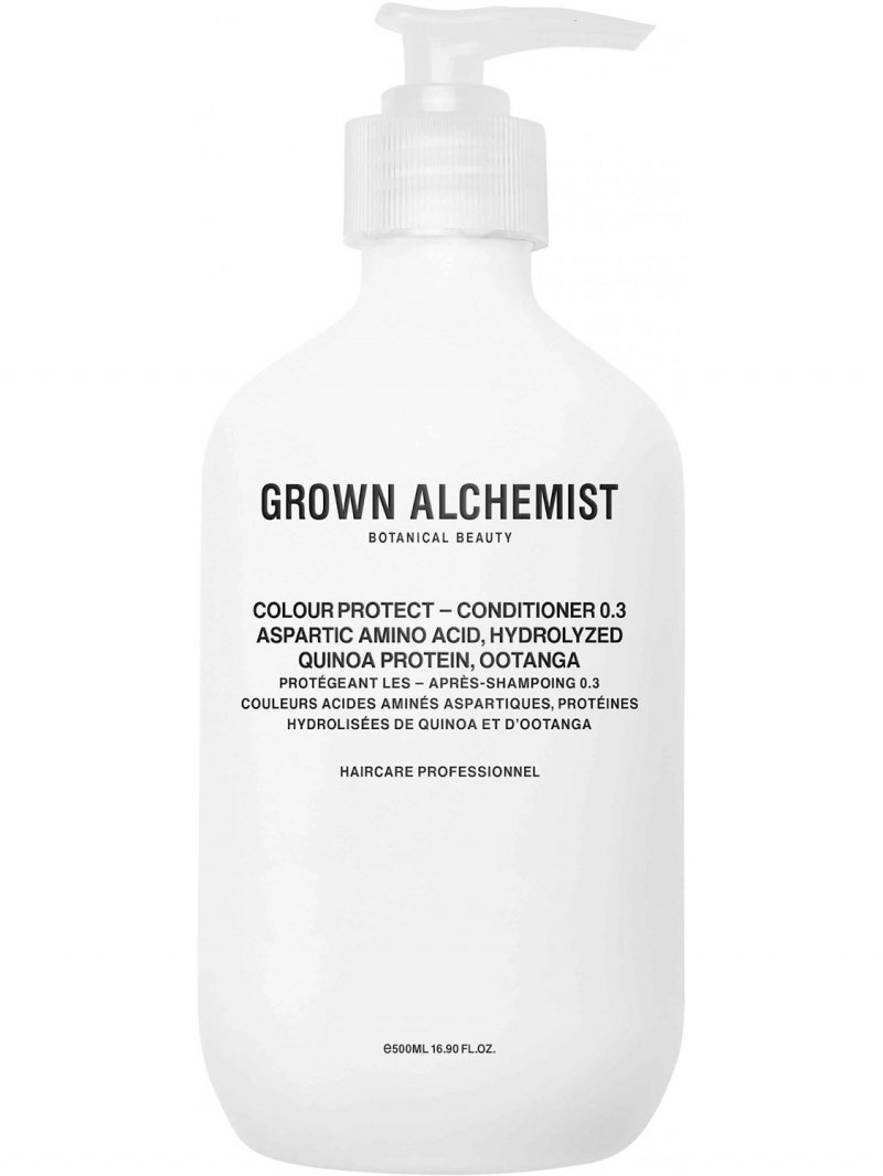 Image of   Grown Alchemist Colour-protect Conditioner 500 Ml