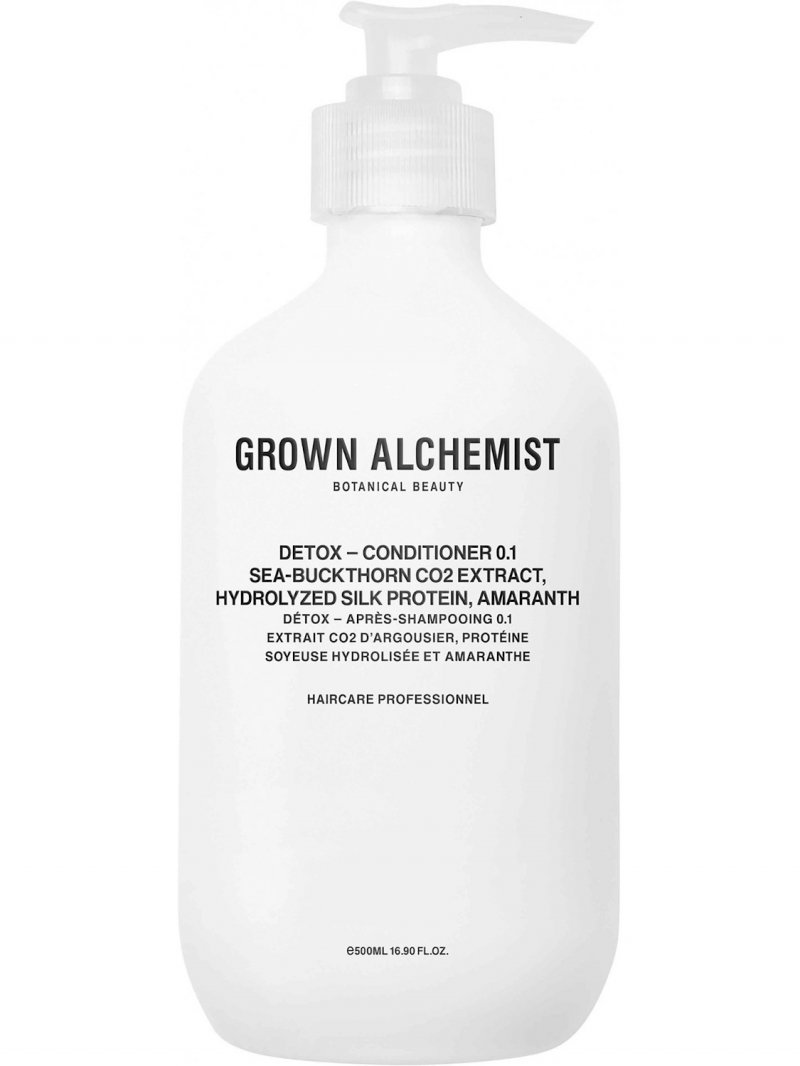 Image of   Grown Alchemist Detox Conditioner 500 Ml