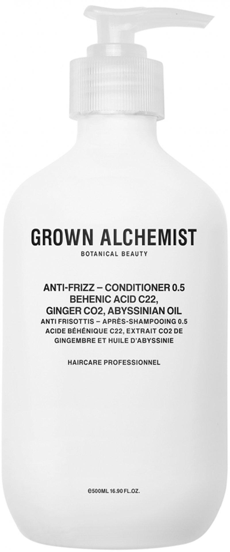 Image of   Grown Alchemist Frizz-reduction Conditioner 500 Ml
