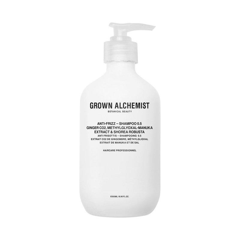 Image of   Grown Alchemist Shampoo - Frizz-reduction 500 Ml