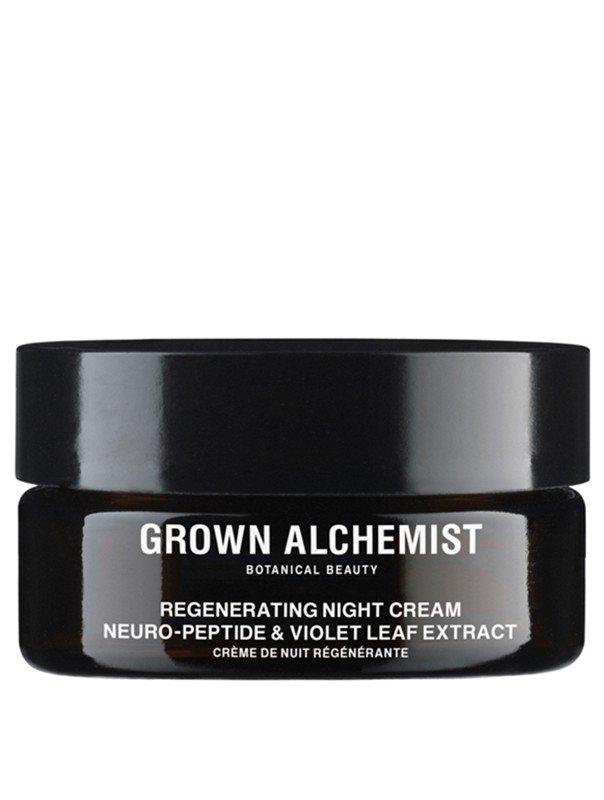 Image of   Grown Alchemist Ansigtscreme - Regenerating Night Cream - 40 Ml