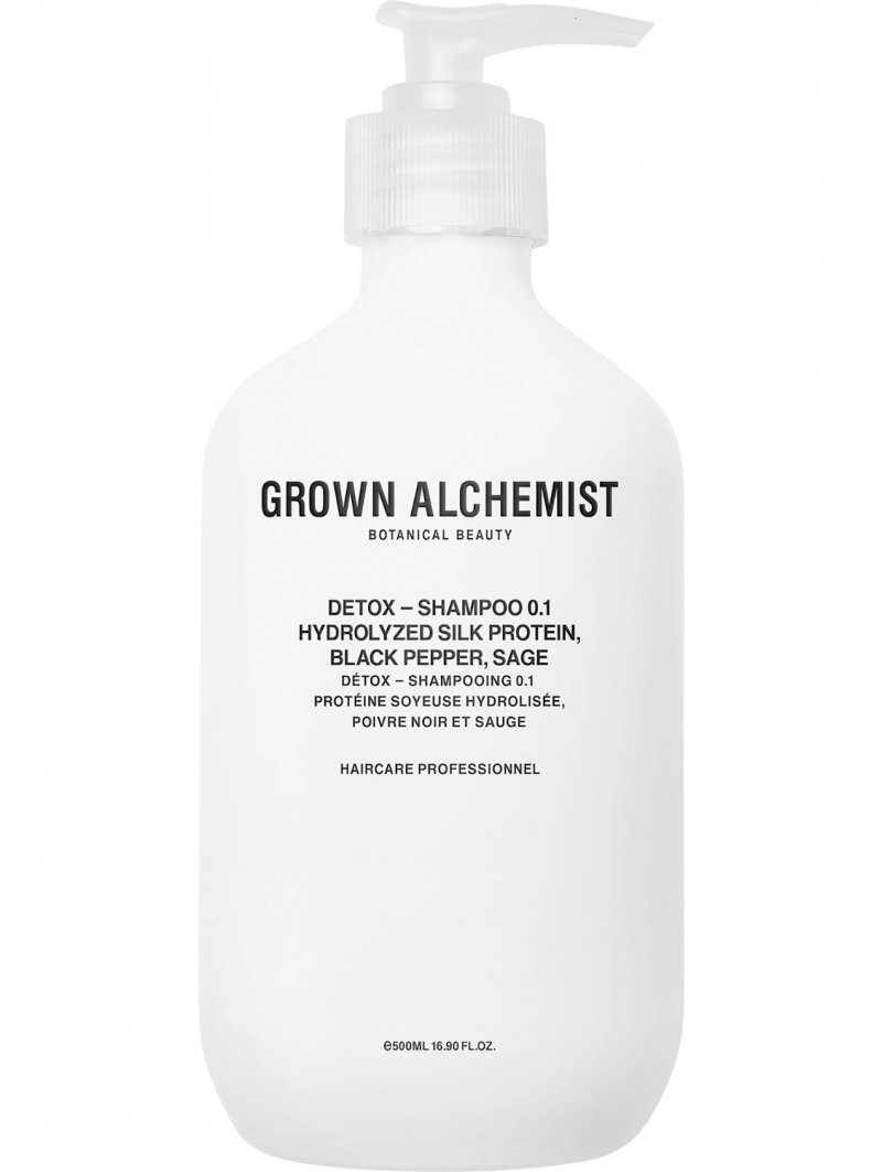 Image of   Grown Alchemist Shampoo - Strengthening 500 Ml