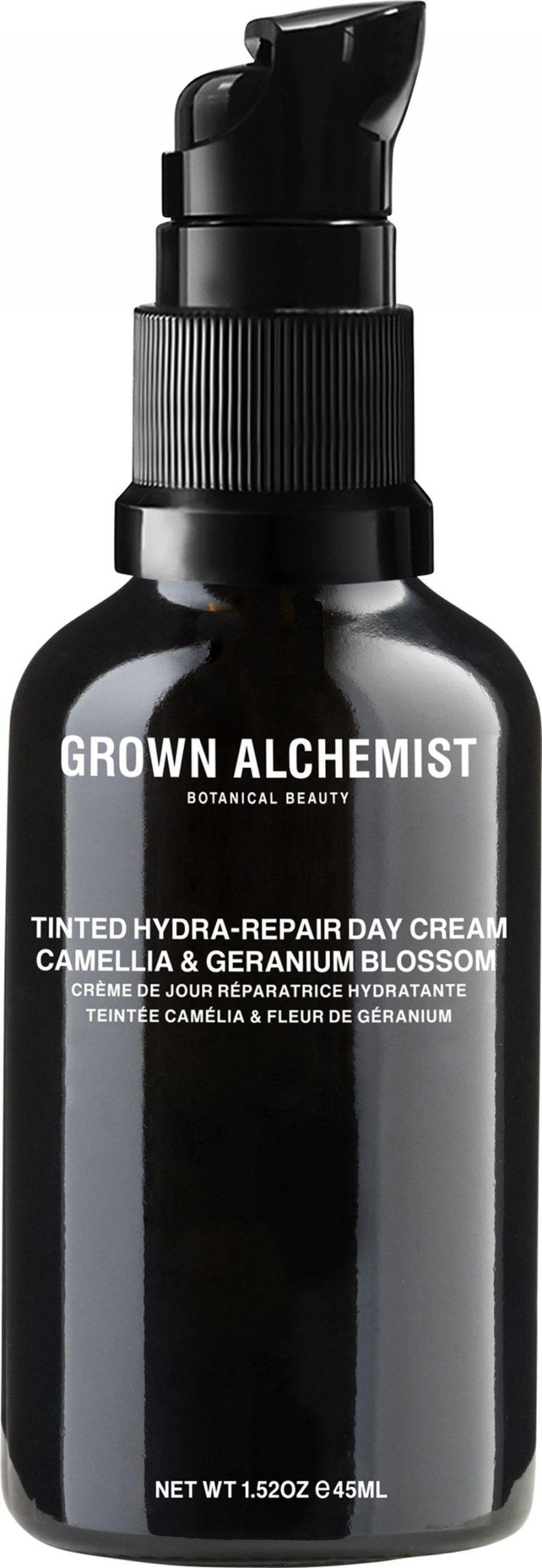 Image of   Grown Alchemist Ansigtscreme - Tinted Hydra-repair Day Cream - 45 Ml