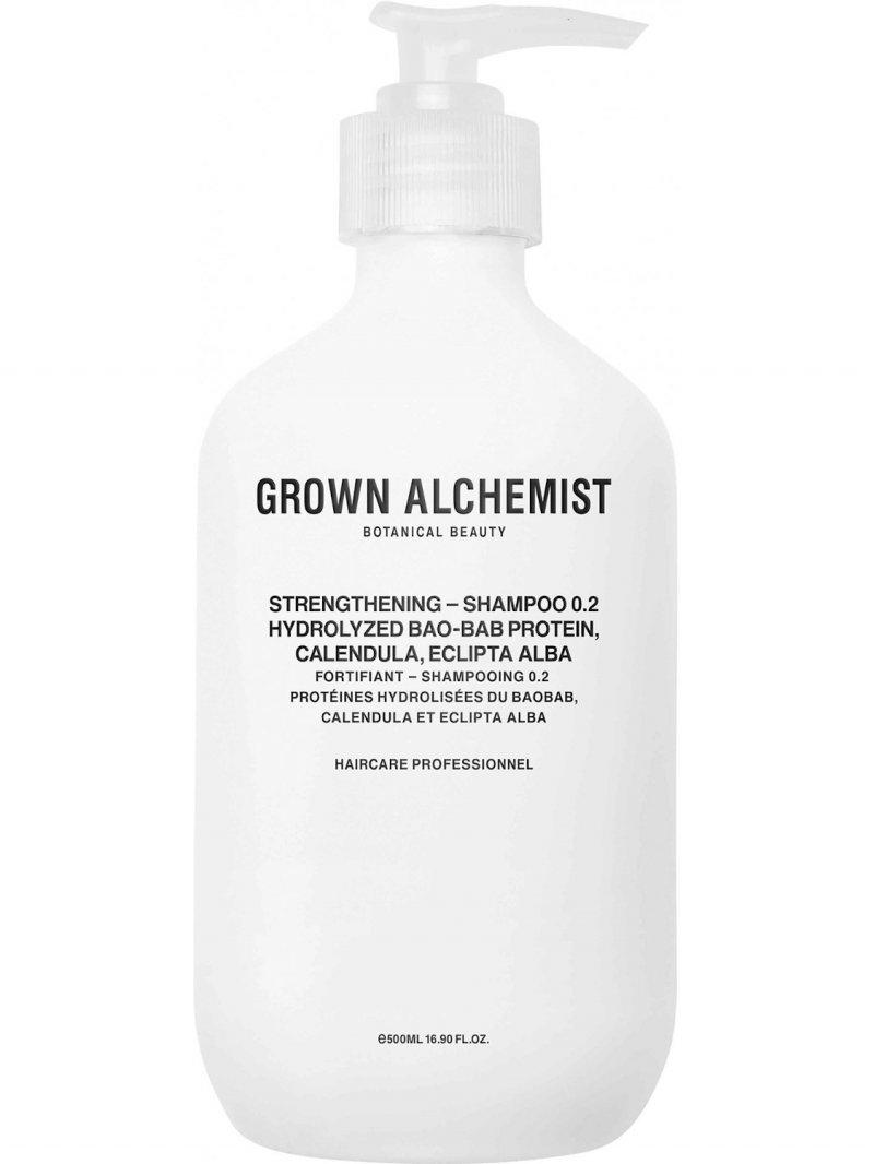 Image of   Grown Alchemist Shampoo - Volumising 500 Ml