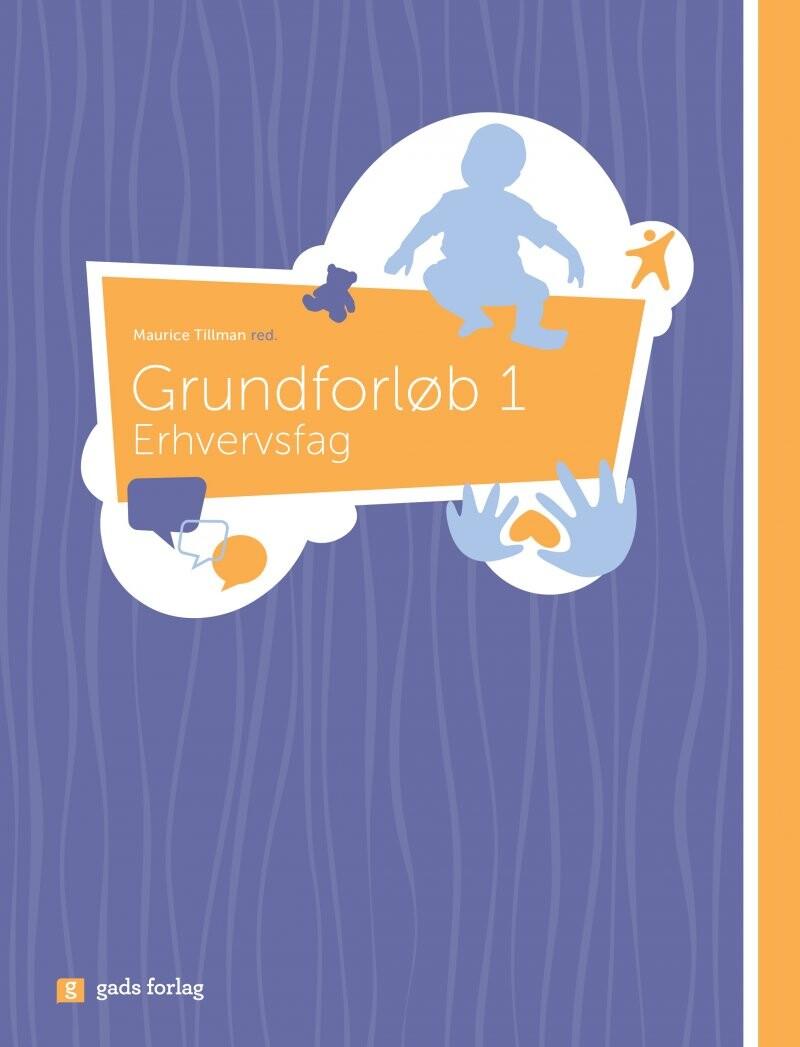 Image of   Grundforløb 1 - Maurice Tillman - Bog