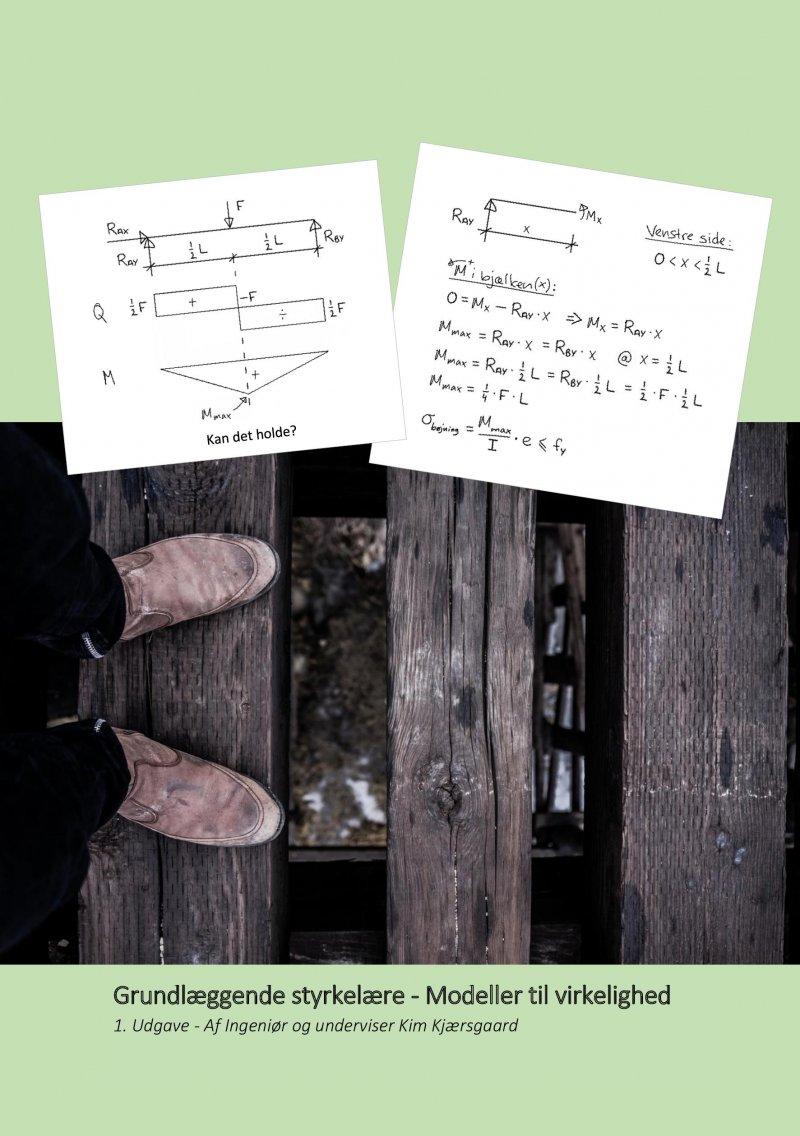 Grundlæggende Styrkelære - Modeller Til Virkelighed - Kim Kjærsgaard - Bog