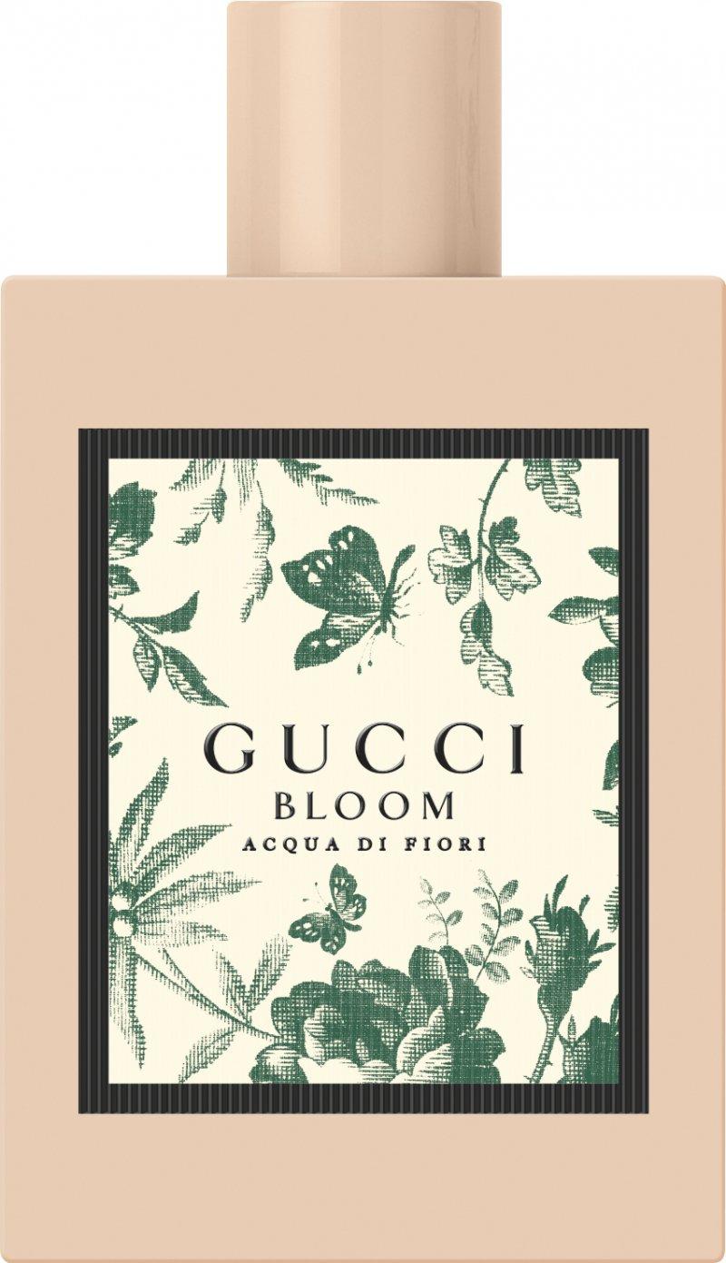 Gucci Bloom Acqua Di Fiori Eau De Toilette - 50 Ml