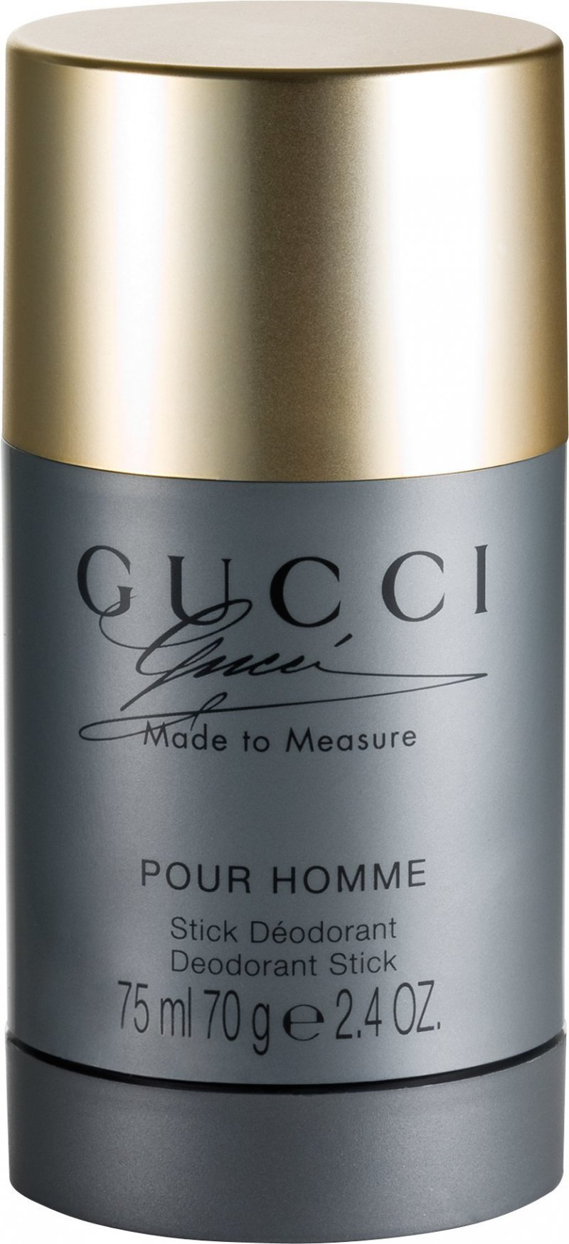 Image of   Gucci Made To Measure Deodorant Stick - 75 Ml.