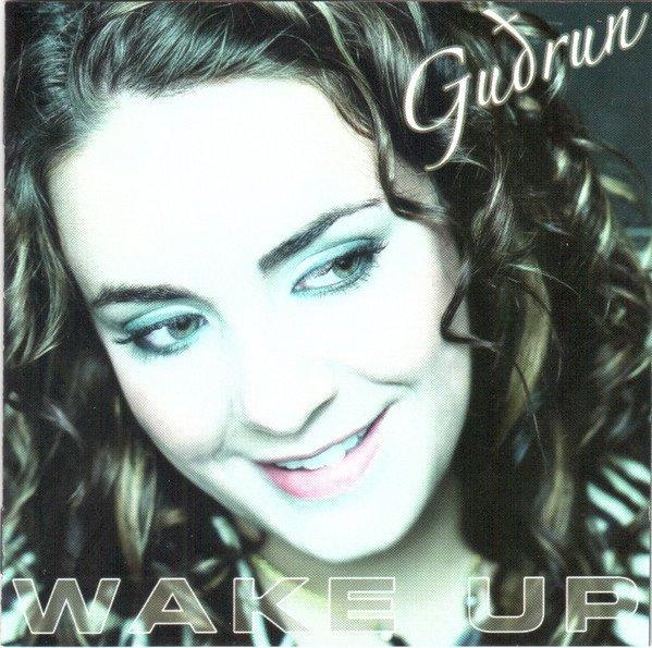 Image of   Gudrun - Wake Up - CD