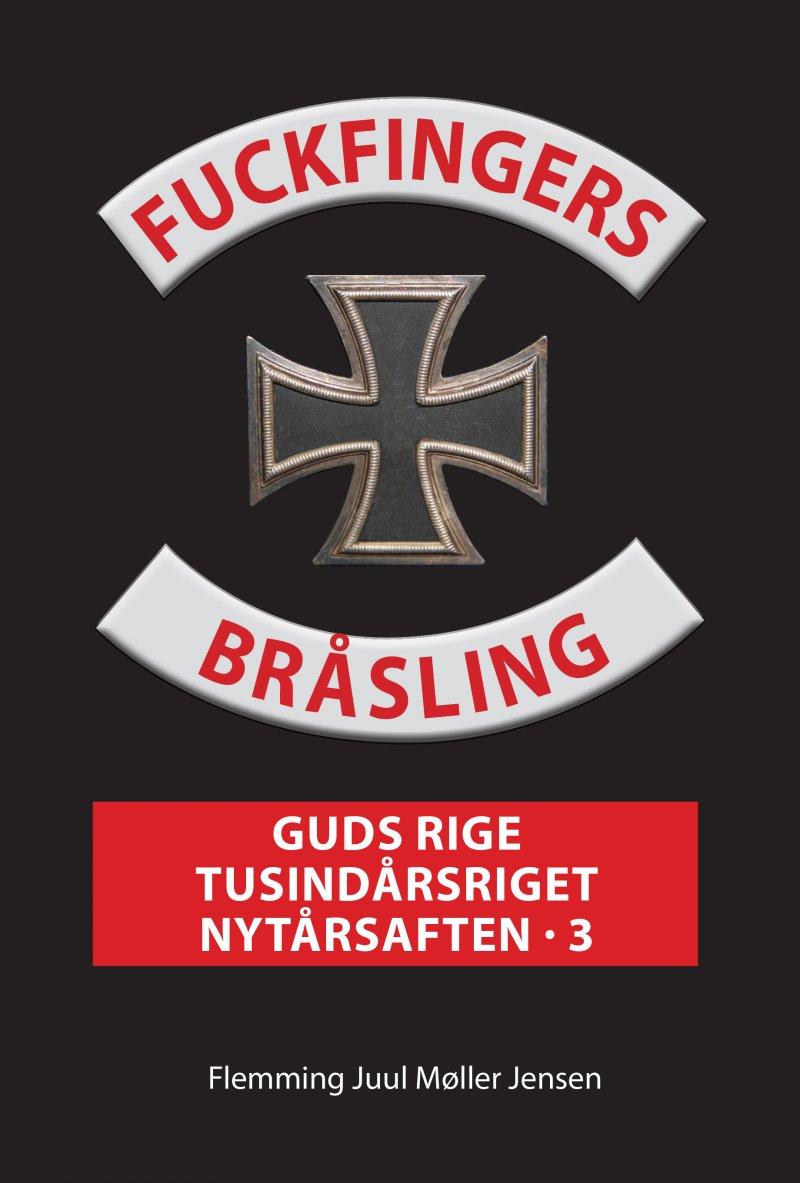 Guds Rige - Tusindårsriget - Nytårsaften - Flemming Juul Møller Jensen - Bog