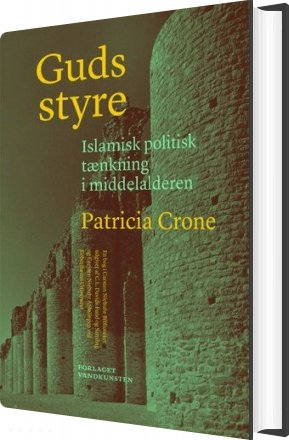 Image of   Guds Styre - Patricia Crone - Bog