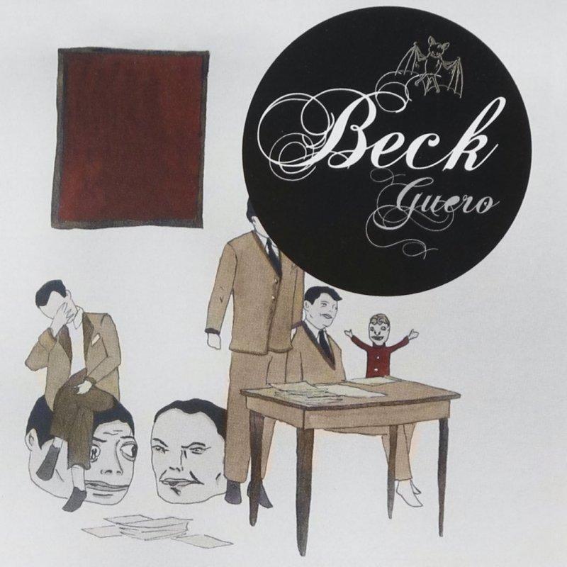 Image of   Beck - Guero - Vinyl / LP