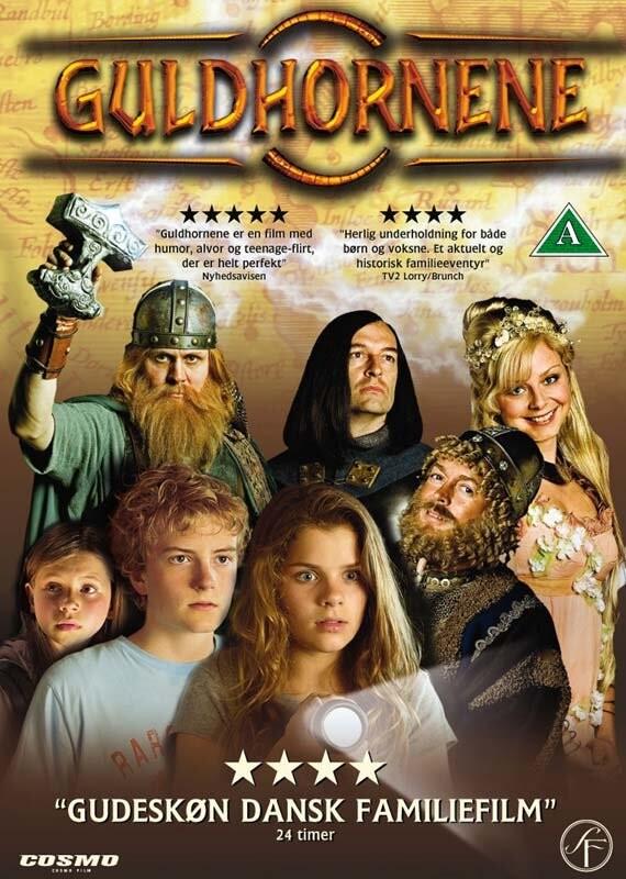 nordiske guder film