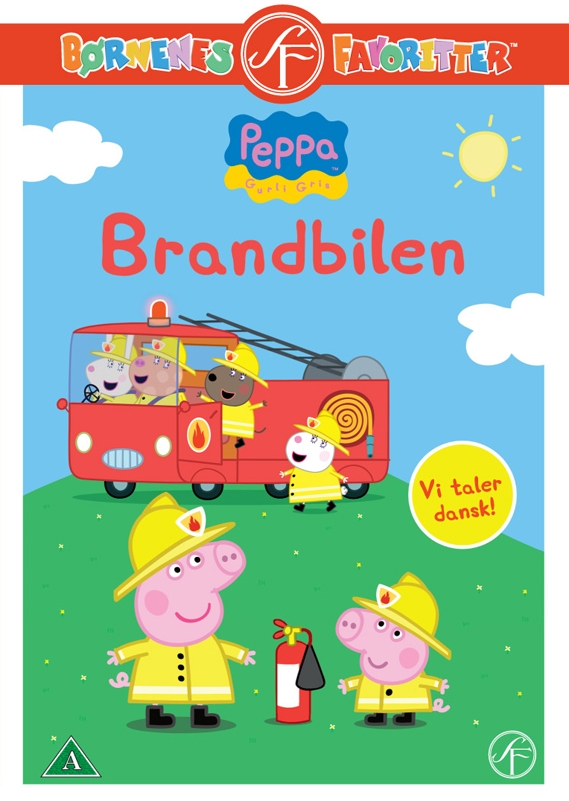 Tv Cartoon Peppa Pig Now Worth 1bn A Year Is Making The Leap To The Big Screen 10042742 besides Peppa Pig Cake furthermore Peppa Pig additionally Piggy dvd furthermore Page7. on peppa pig fire engine