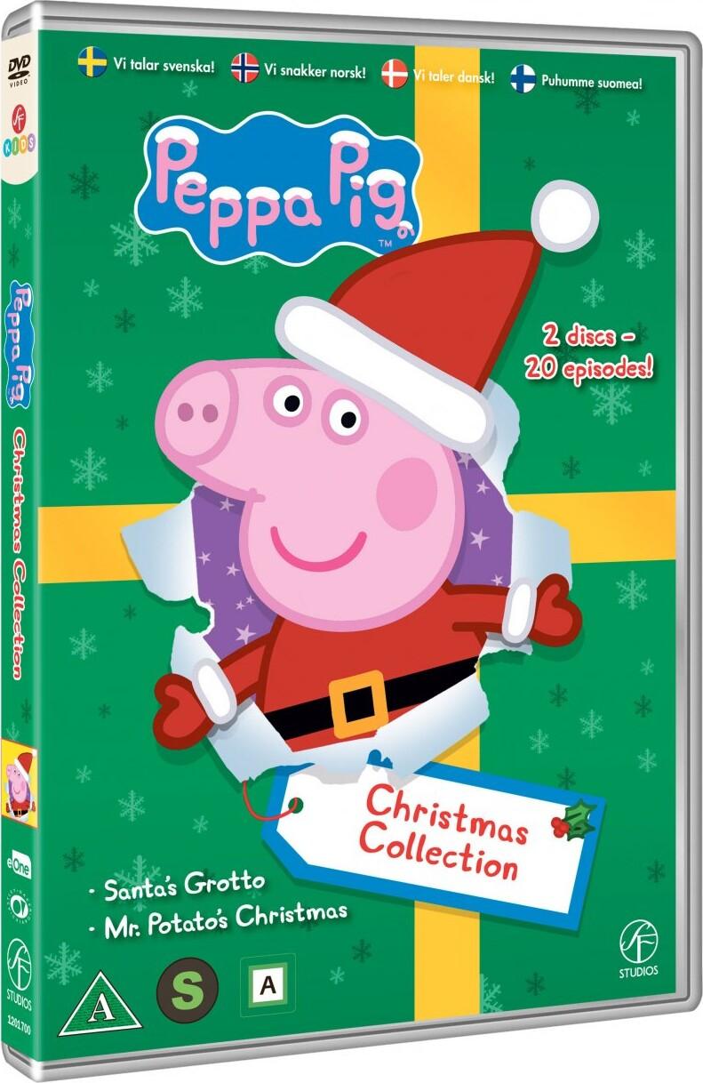 gurli gris box set dvd