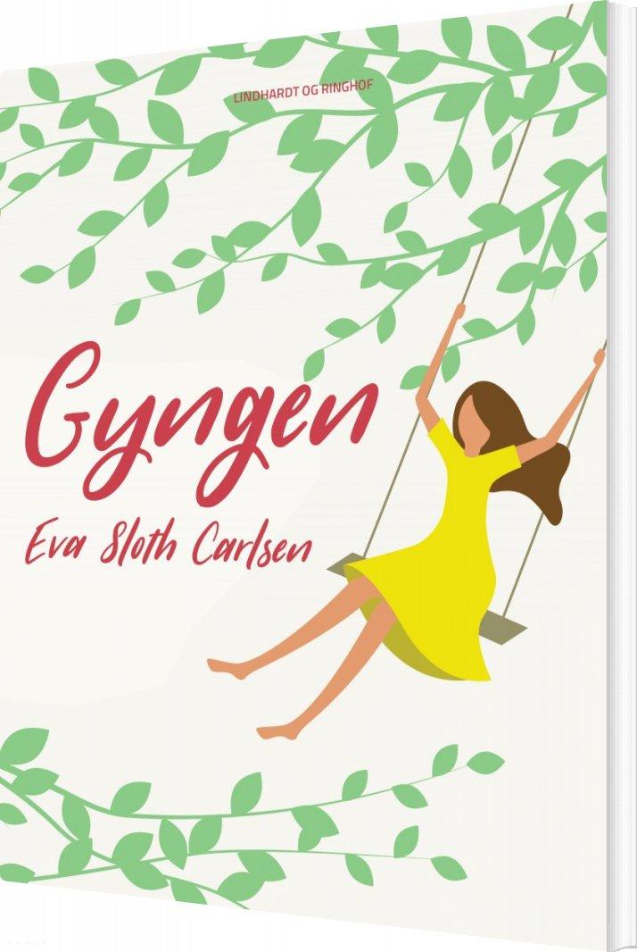 Gyngen - Eva Sloth Carlsen - Bog