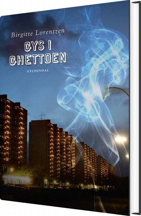 Image of   Gys I Ghettoen - Birgitte Lorentzen - Bog