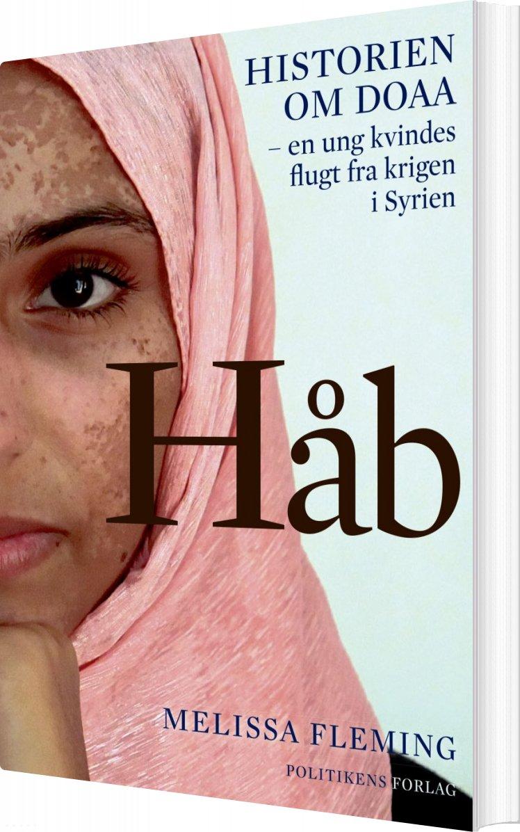 Håb - Historien Om Doaa - Melissa Fleming - Bog