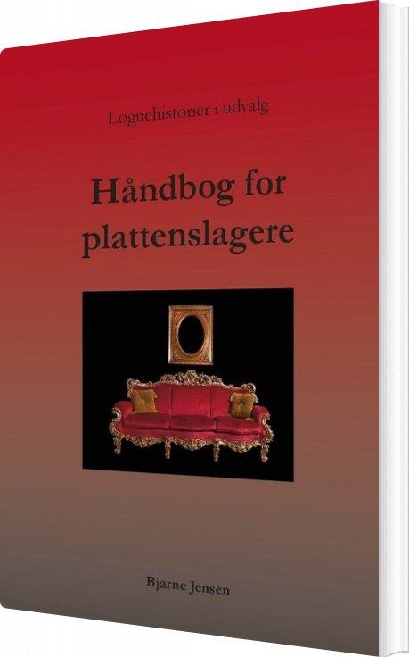 Image of   Håndbog For Plattenslagere - Bjarne Jensen - Bog