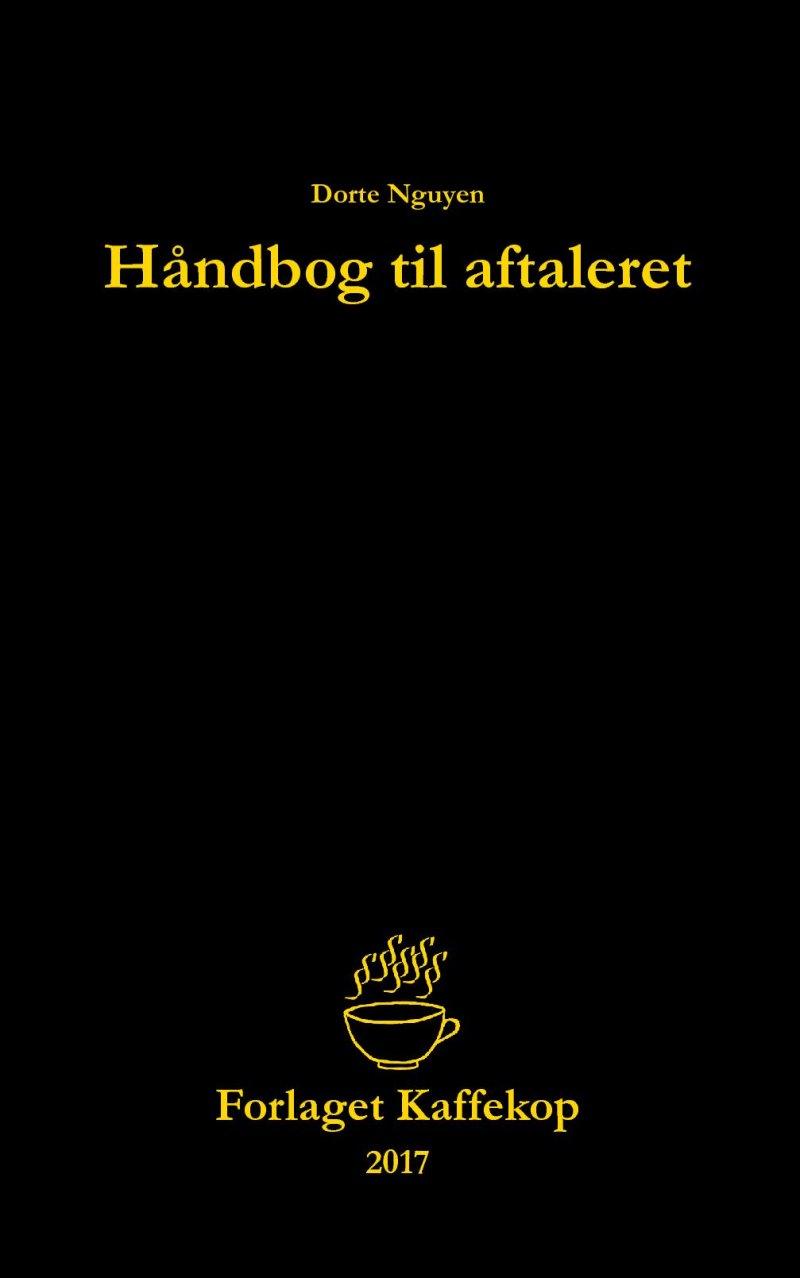 Håndbog Til Aftaleret - Dorte Nguyen - Bog