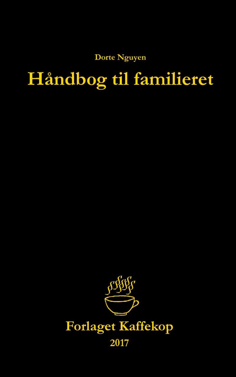 Håndbog Til Familieret - Dorte Nguyen - Bog