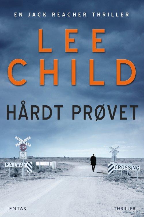 Image of   Hårdt Prøvet - Lee Child - Cd Lydbog