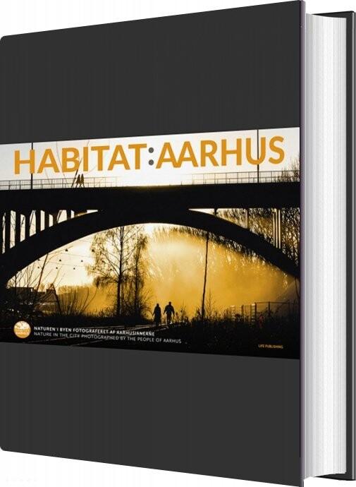 Image of   Habitat:aarhus - Susanne Sayers - Bog