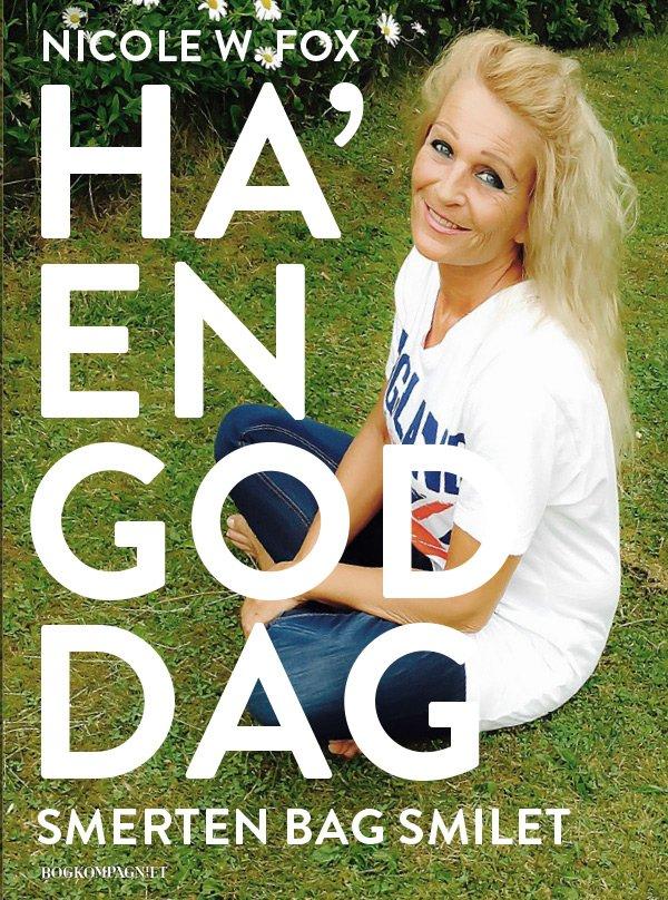 Image of   Ha´en God Dag - Nicole W Fox - Bog