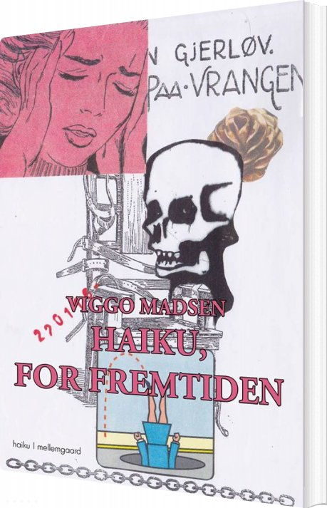 Haiku, For Fremtiden - Viggo Madsen - Bog