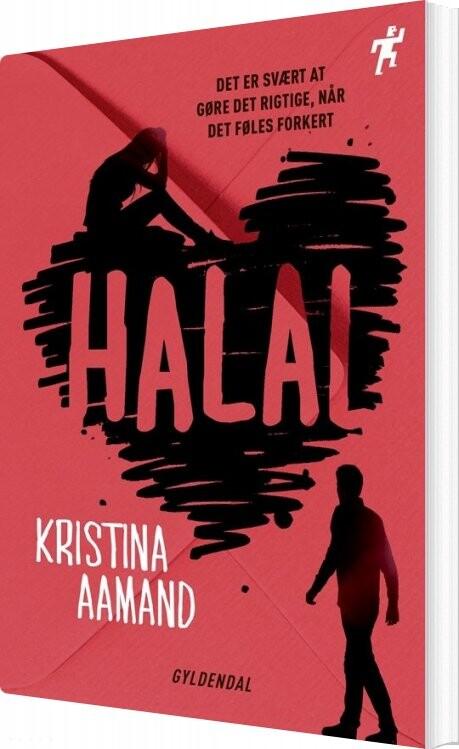 Billede af Halal - Kristina Aamand - Bog