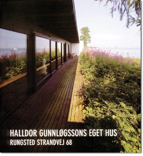 Billede af Halldor Gunnløgssons Eget Hus - Maj Carboni - Bog