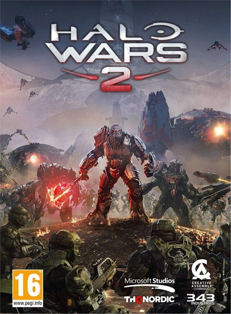 Image of   Halo Wars 2 - PC