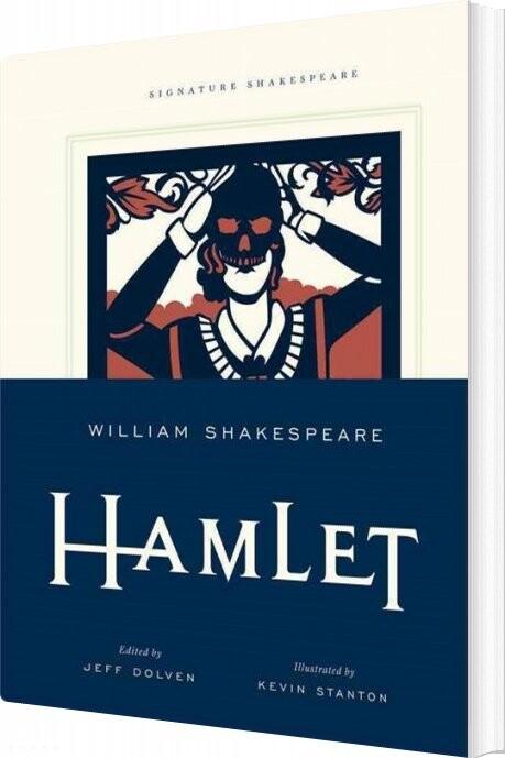 Hamlet - William Shakespeare - Bog