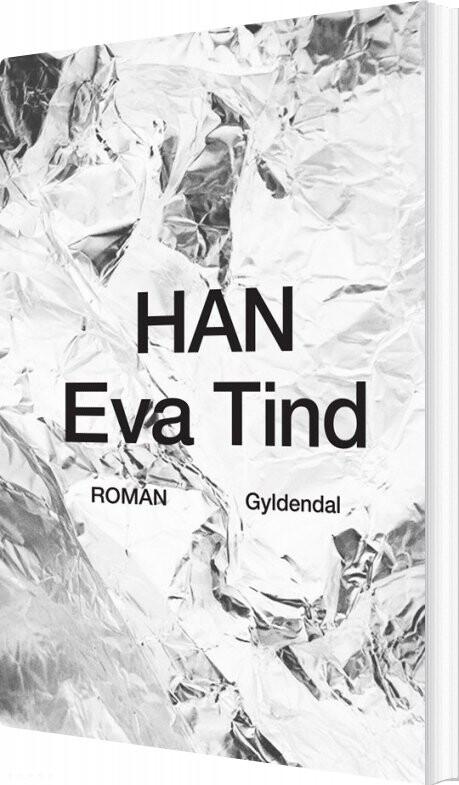 Han - Eva Tind - Bog