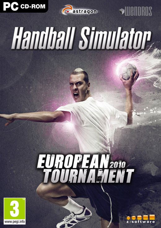 Image of   Handball Simulator 2010 - PC