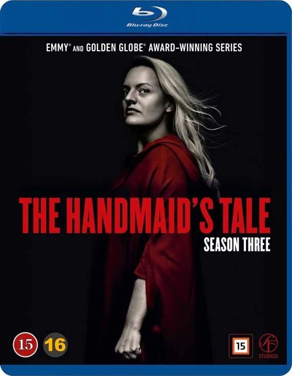 Billede af The Handmaids Tale - Sæson 3 - Blu-Ray - Tv-serie