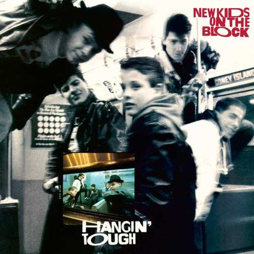 Billede af New Kids On The Block - Hangin Tough - 30th Anniversary Edition - CD
