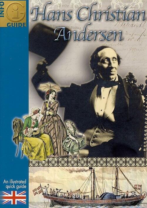 Hans Christian Andersen - Johan E. De Mylius - Bog