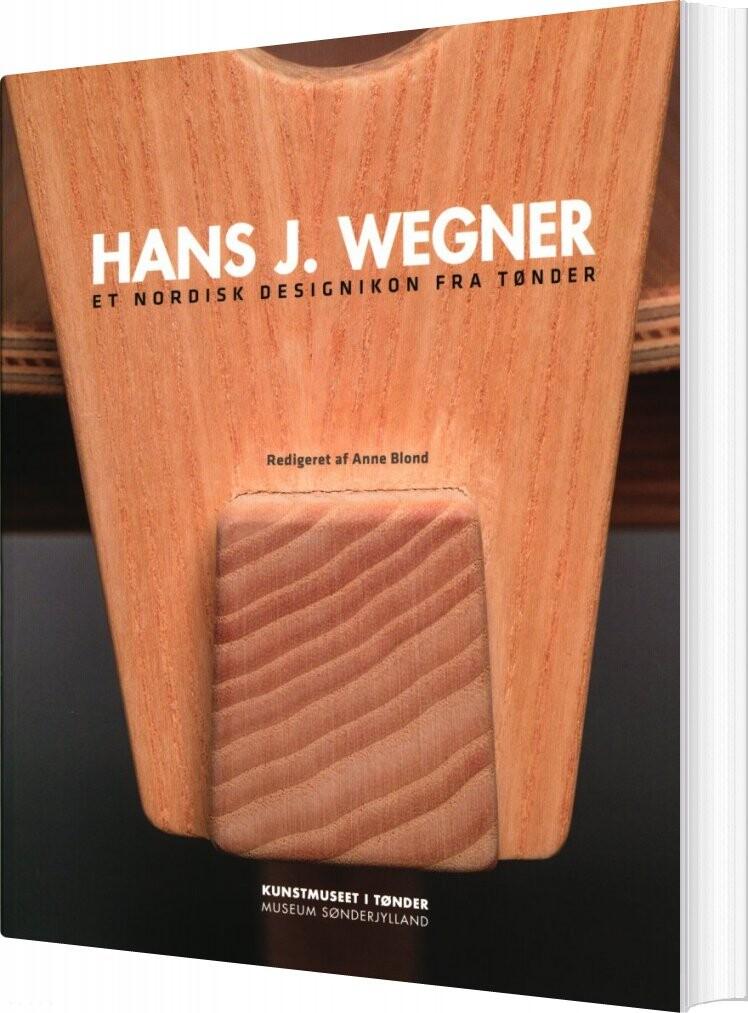 Image of   Hans J. Wegner - Anne Blond - Bog