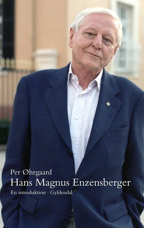 Image of   Hans Magnus Enzensberger - Per øhrgaard - Bog