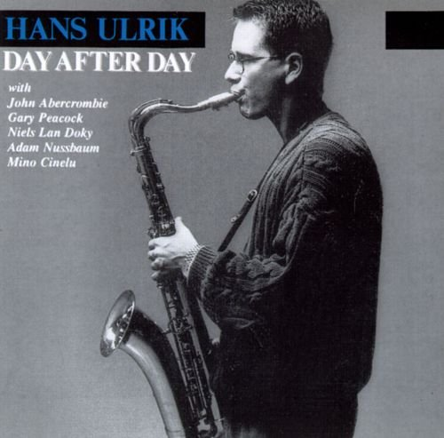 Image of   Hans Ulrik - Day After Day - CD